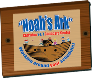 Noah's Ark: Christian 24/7 Childcare Center